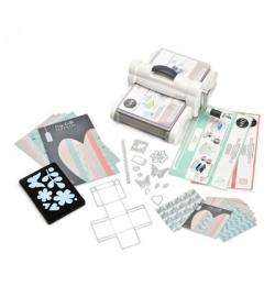 661546 Big Shot Plus Starter Kit