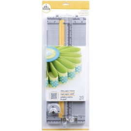 "E5400046 EK-Succes Rotary Paper Trimmer 12"""
