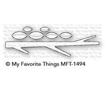MFT-1494 My Favorite Things Tree Branch Die-Namics