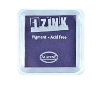 19104 Aladine Inkpad Izink Pigment Violet