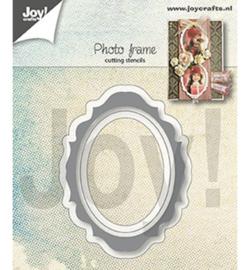 6002/1309 Cutting & embossing Fotoframe