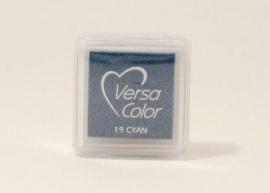 180003/9019 VersaColor Inkt Cyan