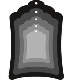 CR1352 Craftables Labels (basic shape)
