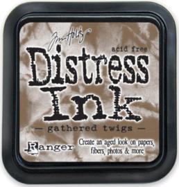 TIM32823 Tim Holtz Distress Ink Pad Gathered Twigs