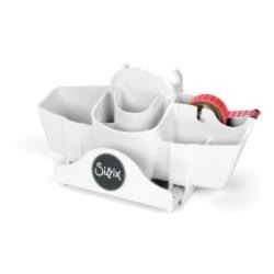 661081 Sizzix Big Shot Tool Caddy White