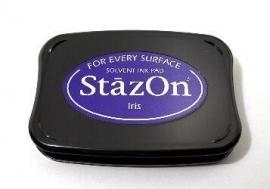 SZ11 StazOn Iris