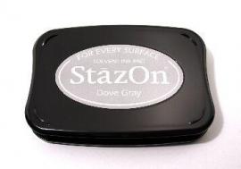 SZ33 StazOn Dove Gray