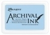 AIP 30607 Archival Inkpad French Ultramarine