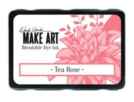 WVD64381 Ranger MAKE ART Dye Ink Pad Tea Rose