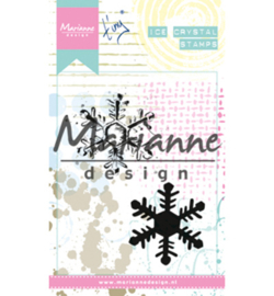 MM1626 Stempel Tiny's ice crystal