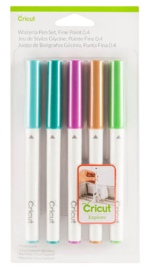 2003976 Cricut Wisteria Pen Set Fine Point 0.4