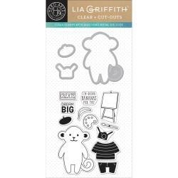 459007 Cut-Outs By Lia Pierre
