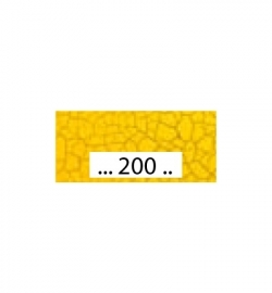 112520040    Mikro Facetten-Lack - Gelb