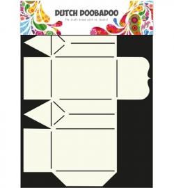 470.713.016 Dutch DooBaDoo Dutch Box Art Little gift bag