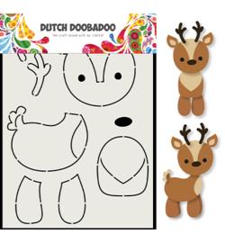 470.713.796 Dutch DooBaDoo Card Art Rendier