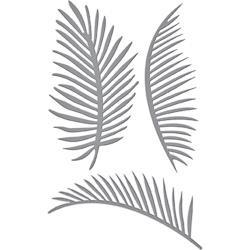 S4726 Spellbinders Shapeabilities Dies Palm Fronds