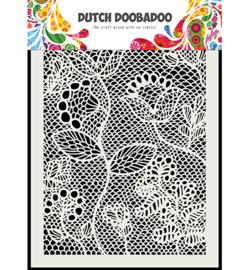 470.715.158 Dutch DooBaDoo Dutch Mask Zentangle