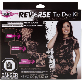 655320 Tulip Reverse Dye Kit