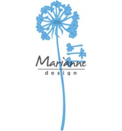 LR0513 Marianne Design Creatables Dandelion