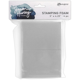 HUA76391 Simon Hurley Stamping Foam
