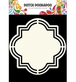 470.713.111  Dutch Shape Art Square 2