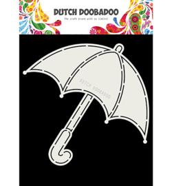 470.713.742 Dutch DooBaDoo Card Art Umbrella