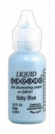 LPL01959 Liquid Pearls Baby Blue