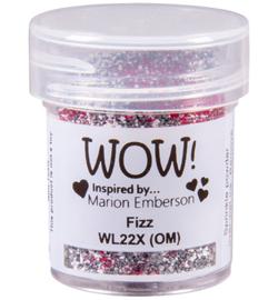 WL22X  Wow! Clour Blends  Fizz