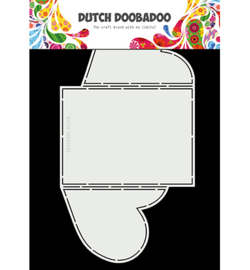 470.713.846 Dutch DooBaDoo Card Art Hearts