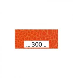 112530040     Mikro Facetten-Lack - Orange
