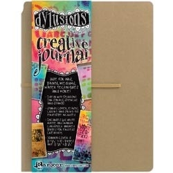 282732 Dyan Reaveley`s Dylusions Creative Journal
