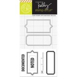 374107 Kelly Purkey Stamp & Cut Documented