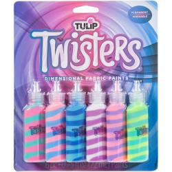 431080 Tulip Dimensional Fabric Paint Kit Twister Unicorn