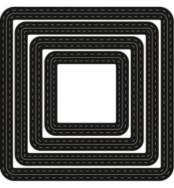 CR1359 Craftables Basic: Passe partouts/Squares