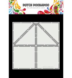 470.713.059 Dutch DooBaDoo Dutch Box Art PopUp box