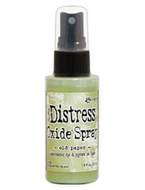 TSO67788 Tim Holtz Distress Oxide Sprays Old Paper