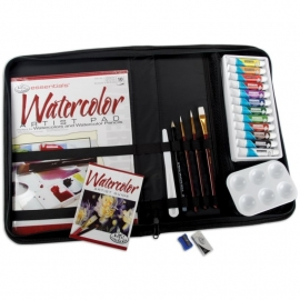 458246 Studio Artist Set Watercolor