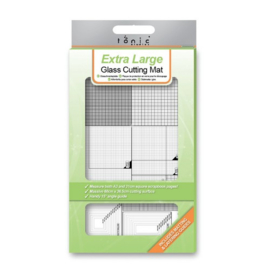 352E Tonic Studios Tools - Glass cutting mat A3