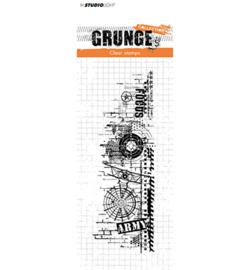 STAMPSL342 Stamp Grunge Collection nr.342
