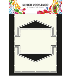 470.713.321 Dutch DooBaDoo Dutch Card Art Swingcard 7