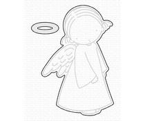 MFT-1633 My Favorite Things Angel Die-namics