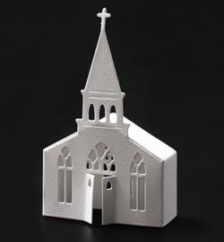 HSFD019 Nellie's Choice Church