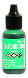 TAL70184 Ranger Alcohol Ink Ink laguna