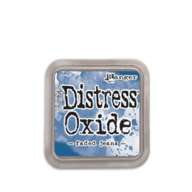 TDO55945 Ranger Tim Holtz distress oxides faded jeans