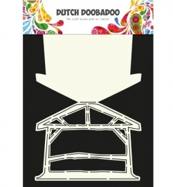 470.713.612 Dutch DooBaDoo Card Art Crib