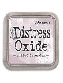 TDO56065  Tim Holtz Distress Oxide Ink Pad Milled Lavender