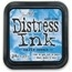 399383 Tim Holtz Distress Ink Pad Salty Ocean