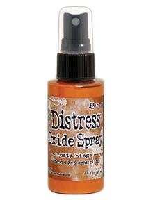 TSO 67832 Tim Holtz Distress Oxide Spray Rusty Hinge 1.9fl oz
