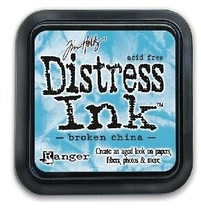 TIM21414 Distress Inkt Broken China