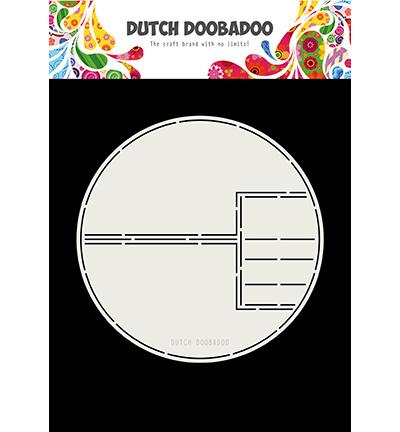 470.713.823 Dutch DooBaDoo Card Art Schommelkaart